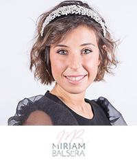Miriam Balsera maquilladora